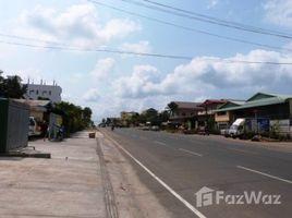 Preah Sihanouk Pir Other-KH-1141 4 卧室 联排别墅 租