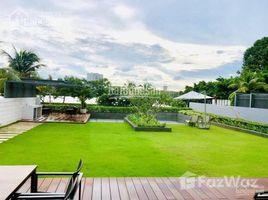 6 Bedrooms Villa for sale in Thao Dien, Ho Chi Minh City Cần bán biệt thự hồ bơi riêng tại Holm Thảo Điền giá 36 tỷ, DT: 773.5m2 đã nhận sổ, LH: +66 (0) 2 508 8780
