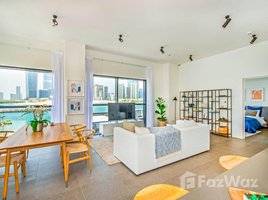 1 Bedroom Property for sale in Makers District, Abu Dhabi Pixel