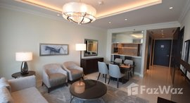 Available Units at The Address Residence Fountain Views 3