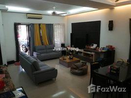 吉隆坡 Batu Sunway SPK, Kuala Lumpur 5 卧室 联排别墅 售