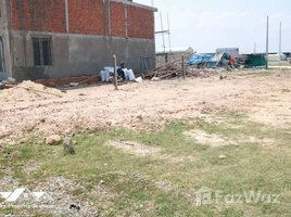 Takeo Krang Thnong Land For Sale in Por Sen Chey N/A 房产 售