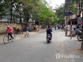 4 Bedrooms House for rent in Phuc La, Hanoi Cho thuê nhà liền kề Văn Quán, 100m2x 4T làm văn phòng, trung tâm đào tạo