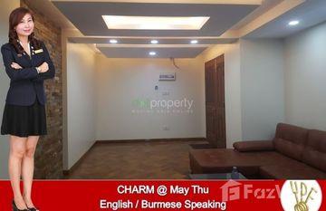 3 Bedroom Condo for rent in Grand Sayar San Condominium, Yangon in ဗိုလ်တထောင်, ရန်ကုန်တိုင်းဒေသကြီး