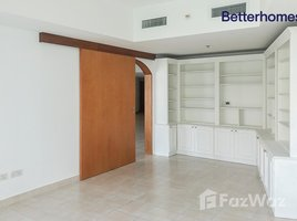3 Bedrooms Apartment for rent in The Waves, Dubai The Waves Tower B
