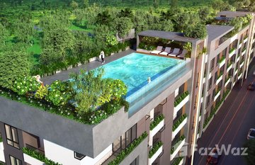 Sky Park Condo in Paoy Paet, Banteay Meanchey