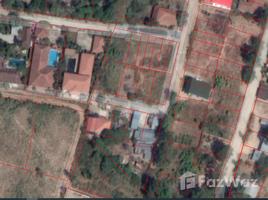 N/A Land for sale in Pong, Pattaya 200 sqm Land for Sale 1 km Lake Mapbrachan