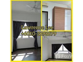 槟城 Paya Terubong Jelutong 3 卧室 住宅 租