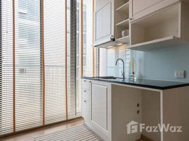 2 Bedrooms Condo for rent in Khlong Toei Nuea, Bangkok Noble Recole
