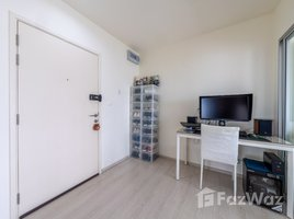 1 Bedroom Condo for sale in Bang Kho, Bangkok Aspire Sathorn-Taksin