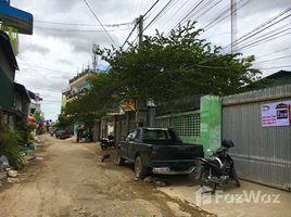 N/A Land for sale in Stueng Mean Chey, Phnom Penh Other-KH-85611