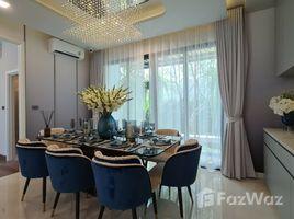 4 Bedrooms House for sale in Bang Chalong, Samut Prakan Grand Britania Bangna KM.12
