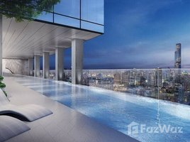 1 Bedroom Condo for sale in Si Lom, Bangkok The Line Sathorn