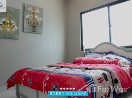 2 Bedrooms Property for sale in Snaor, Phnom Penh Borey Williams