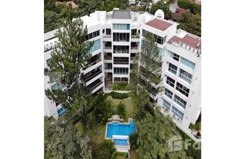 Green House: Luxury Condo For Sale in Escazu in , San José