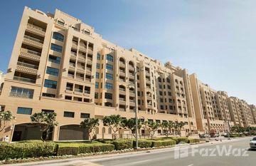 Golden Mile 2 in Shoreline Apartments, Dubai
