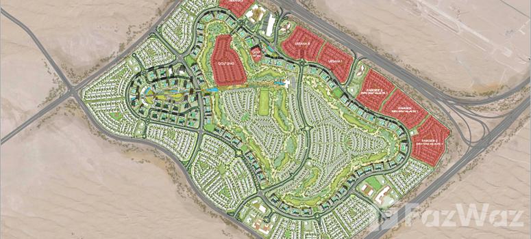 Master Plan of Urbana - Photo 1