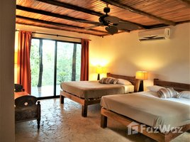 Puntarenas Paradise Villa in the Middle of Nature 12 卧室 屋 售