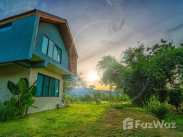 3 Bedrooms House for sale in Wiang Nuea, Mae Hong Son Stylish and Modern 3BR House with beautiful views in Wiang Nuea