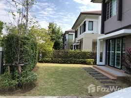 3 Bedrooms Property for sale in San Phisuea, Chiang Mai Vararom Premium Rom Chock