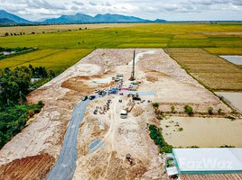 Takeo Phnum Den Prime Land 3.5HA at National Road No.2 Takeo-Vietnam N/A 房产 售