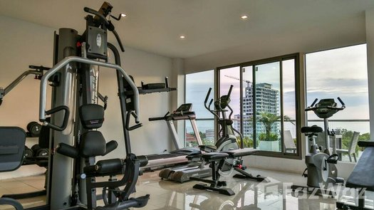 Photos 1 of the Communal Gym at C-View Boutique and Residence
