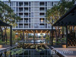 2 Bedrooms Condo for sale in Phra Khanong Nuea, Bangkok Hasu Haus