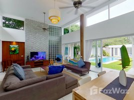 4 Bedrooms Villa for rent in Choeng Thale, Phuket 4 Bedroom Private Pool Villa