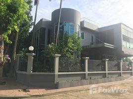 巴吞他尼 Ban Klang Ladawan Lagoon Rungsit 4 卧室 别墅 租