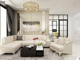 5 Bedrooms Villa for sale in Tan Phong, Ho Chi Minh City Bán biệt thự đơn lập Compound Phú Gia, Phú Mỹ Hưng Q. 7 chỉ dành riêng cho doanh nhân an ninh 24/7