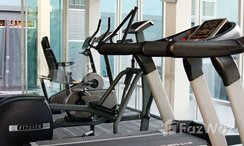 Photos 3 of the Communal Gym at D Condo Kathu