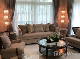 4 Bedrooms Property for sale in Bang Kaeo, Samut Prakan Nantawan Bangna Km.7