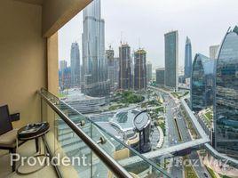 Studio Apartment for sale in , Dubai The Address Dubai Mall