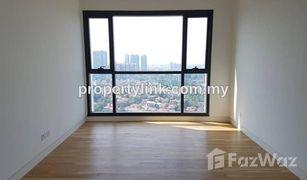 4 Bedrooms Apartment for sale in Sungai Buloh, Selangor Kota Damansara