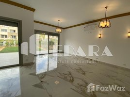Al Jizah Town house For Rent In Palm Hills Golf Extension . 3 卧室 联排别墅 租