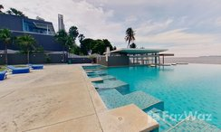 Photos 2 of the Communal Pool at Ananya Beachfront Condominium