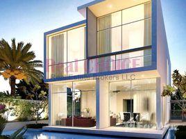 5 Bedrooms Villa for sale in Sanctnary, Dubai Aurum Villas