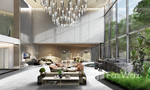 Features & Amenities of The Crest Park Residences