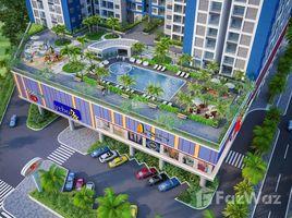 2 Phòng ngủ Chung cư bán ở Tâm Bình, TP.Hồ Chí Minh Sài Gòn Avenue