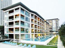 Studio Condo for sale in Na Kluea, Pattaya Ananya Beachfront Condominium