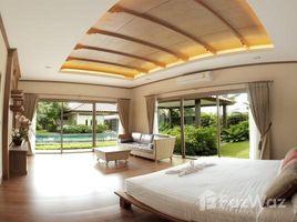 2 Bedrooms Villa for sale in Huai Yai, Pattaya Baan Balina 4