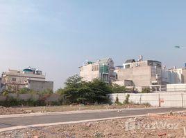 N/A Land for sale in Binh Hung Hoa, Ho Chi Minh City Bán đất tại đường Số 7, Bình Hưng Hòa (Gần Aeon TP) diện tích 58.8m2, sang tên công chứng ngay