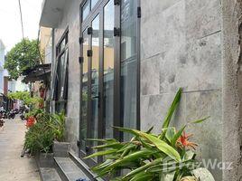3 Bedrooms House for sale in Tam Thuan, Da Nang Cần bán nhà 2 mặt kiệt Trần Cao Vân, quận Thanh Khê. Lh +66 (0) 2 508 8780
