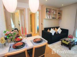 2 Bedrooms Condo for sale in Surasak, Pattaya Zen City