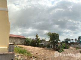 N/A Land for sale in Lek Muoy, Preah Sihanouk Land for sell in Sangkat Lek Mouy