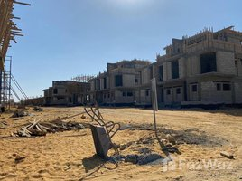 4 غرف النوم تاون هاوس للبيع في 6th District, القاهرة Sodic East