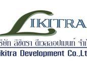 Developer of Baan Likitra Fahsai