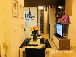 1 Bedroom Condo for rent in Khlong Ton Sai, Bangkok The Light House