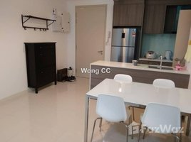 吉隆坡 Bandar Kuala Lumpur Cheras 2 卧室 住宅 租