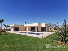 Marrakech Tensift Al Haouz Amizmiz Magnifique villa moderne à louer route d'Amizmiz 3 卧室 别墅 租